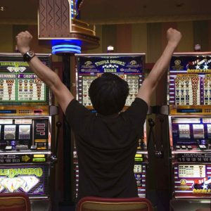 A Future Perspective on Online Slot Machines