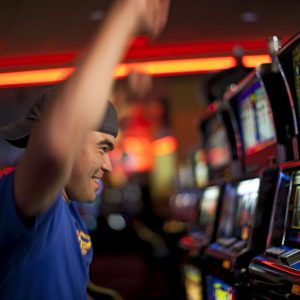 Be Careful With Online Slot Machines