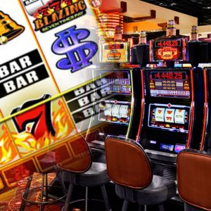 Free Online Slots - a Real Fund Way to Go