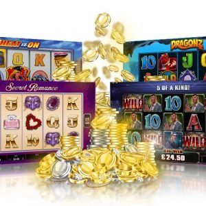 Superiority and Variety of Online Video Slots