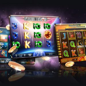 Why Many Play Online Slots Instead of in the Casino